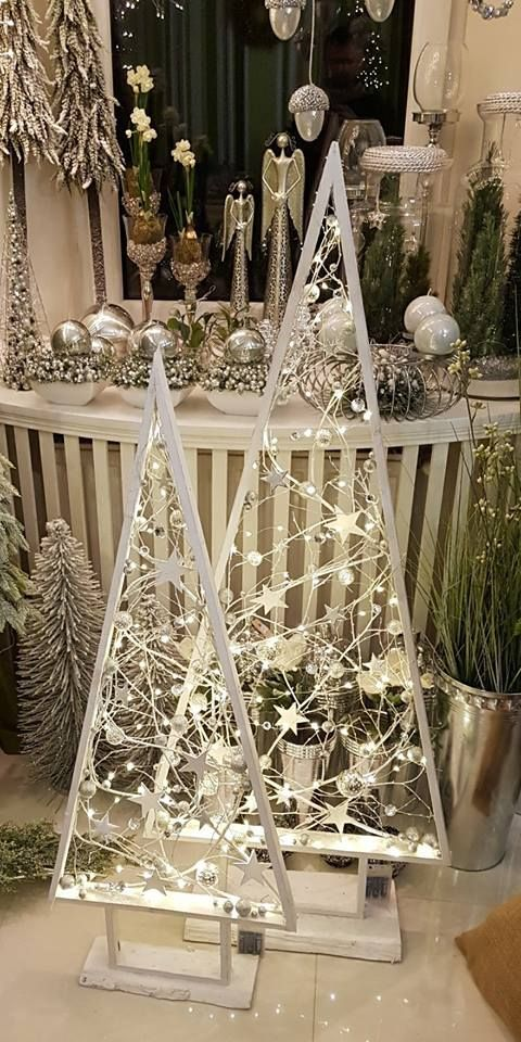 Photo of 50 Best DIY Wooden Christmas Decor Ideas / Inspo – Hike n Di