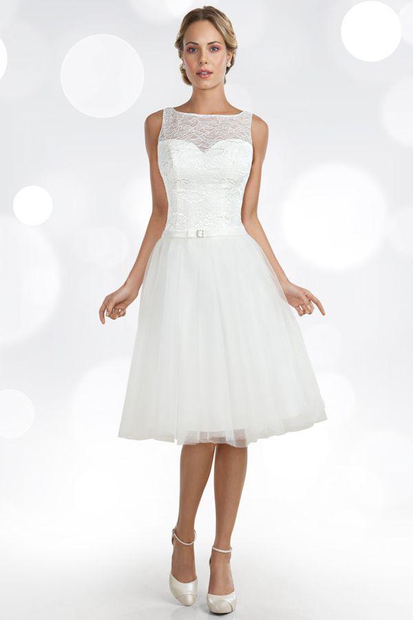 Brautkleider im unteren Preissegment   miss solution Bildergalerie ...