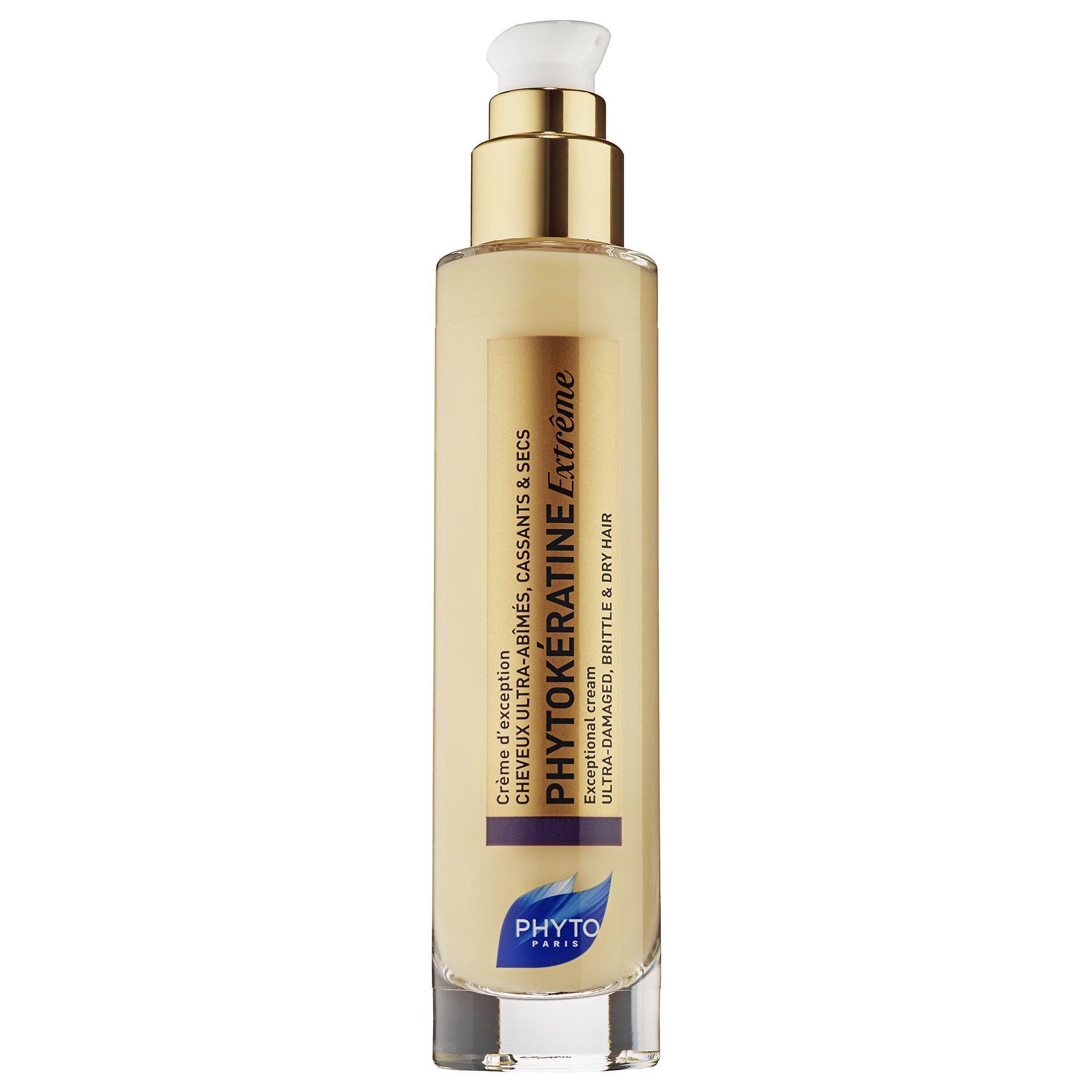 Phytokératine Extrême Exceptional Cream Phyto Sephora