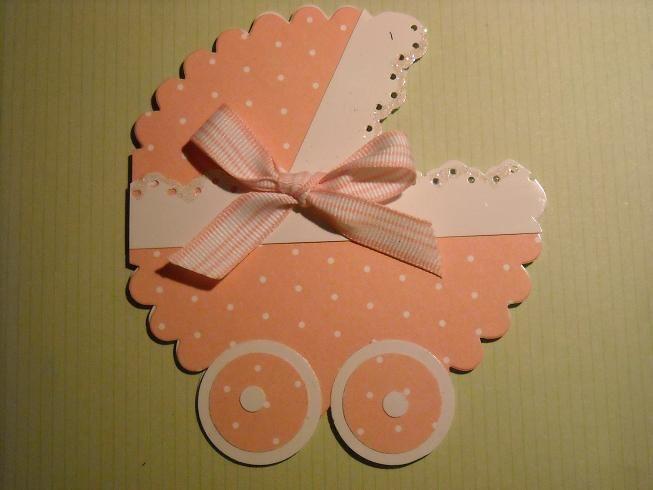 Stroller baby shower invitations paperinvite cute stroller baby shower invitation handmade filmwisefo