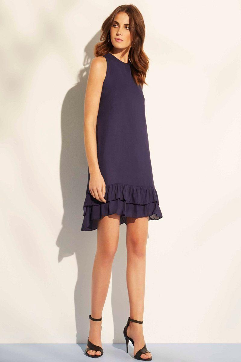 Combinar vestido azul marino para comunion