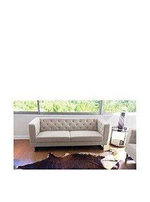 DG Casa Palomar Sofa, Cream