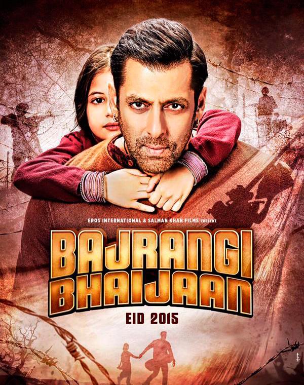 Ver Bajrangi Bhaijaan Película Completa Sub Español Gratis Y Descarga Películas Bollywood Movies Hindi Movies Bajrangi Bhaijaan Film