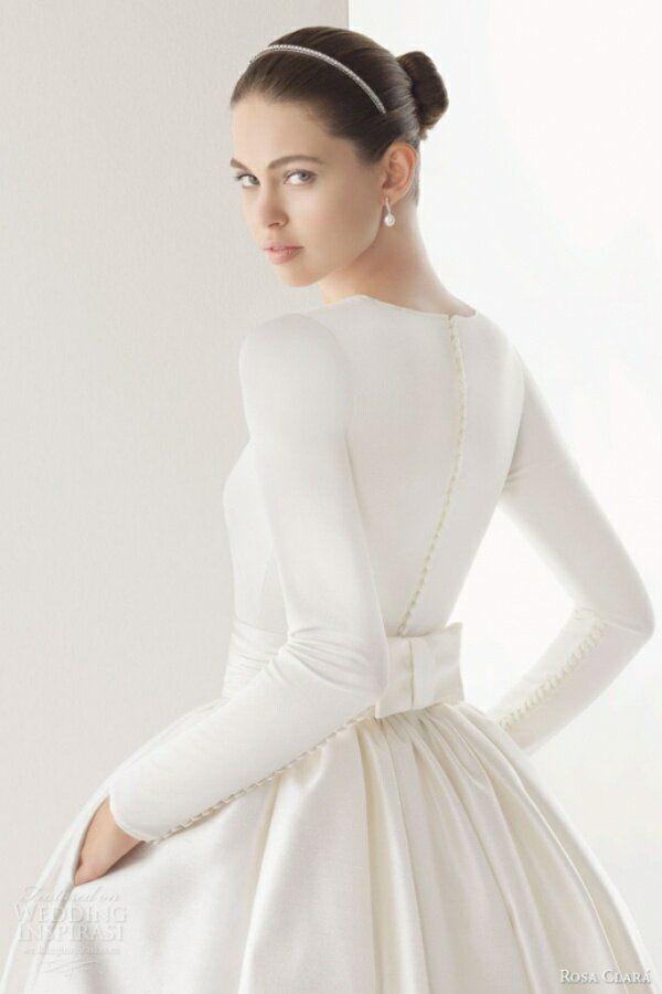 Gownspiration! | novias | Pinterest | Wedding dress, Gowns and Wedding