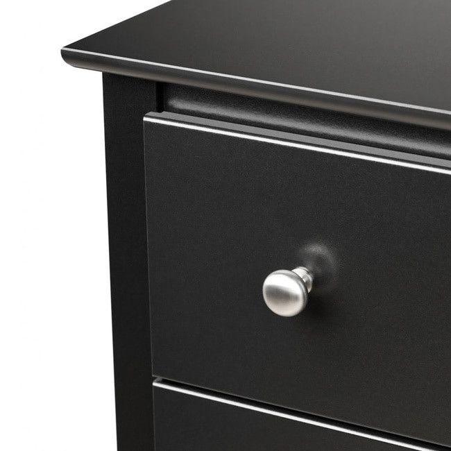 Best Broadway Black 6 Drawer Dresser In 2019 6 Drawer Dresser 5 Drawer Dresser Clothing Armoire 400 x 300