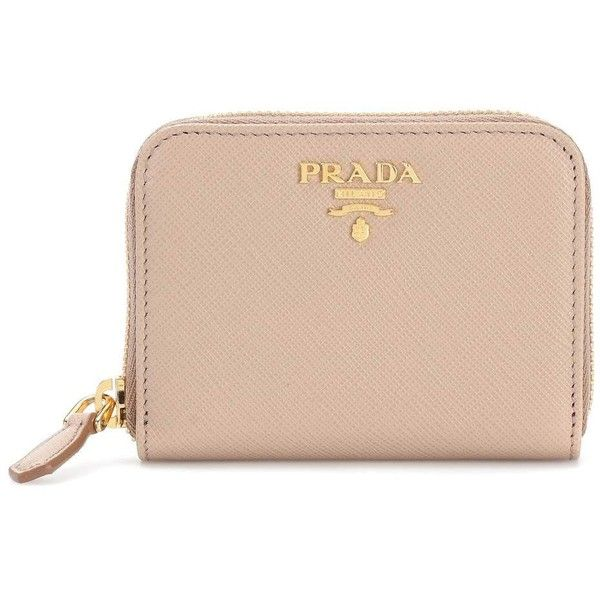 9044c729cf23 ... coupon for prada saffiano leather wallet 2300 cny liked on polyvore  featuring bags wallets 3d5d0 34459