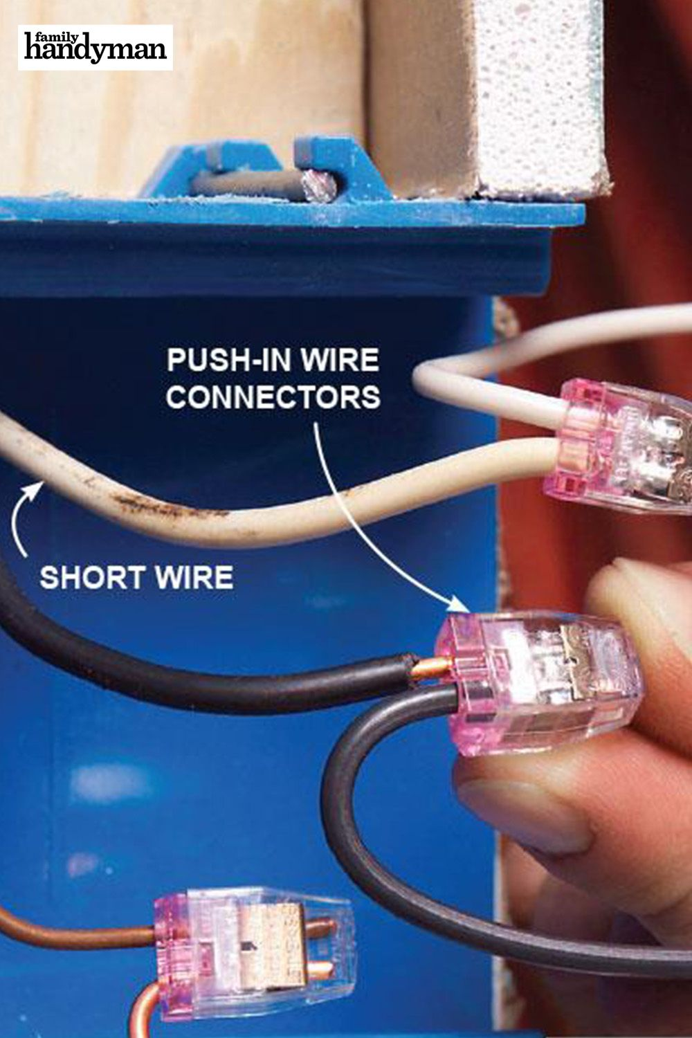 Top 10 Electrical Mistakes Diy Electrical Home Repair Diy Home Repair