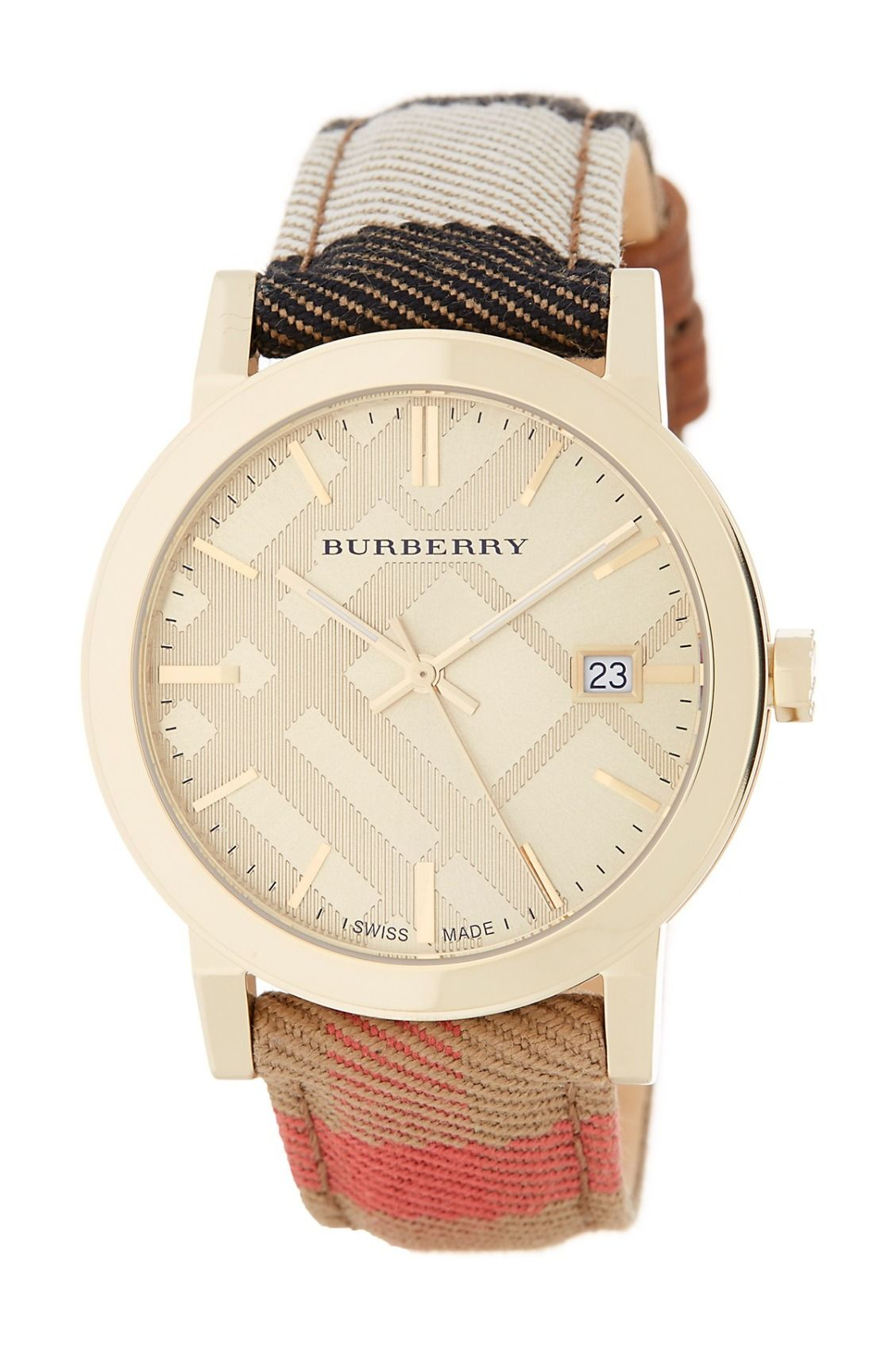 2a46bf7d308a An iconic watch for that special someone.