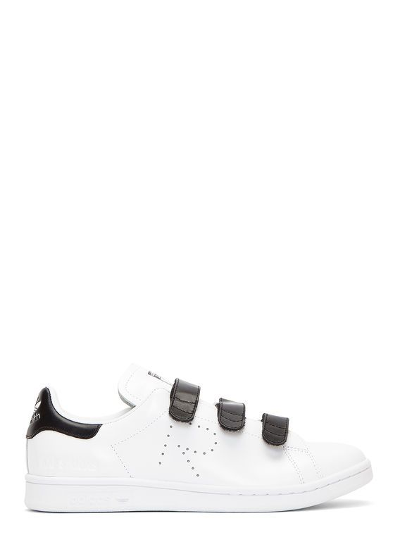 f3b03c352a5 adidas by Raf Simons Velcro Stan Smith Sneakers