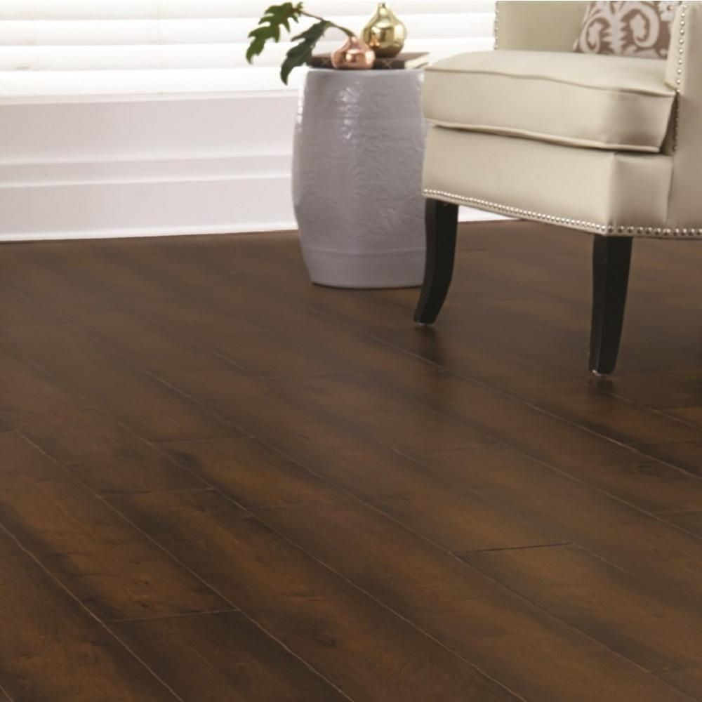 Home Decorators Collection Marlow Rustic Birch 3 8 In Thick X 6 1 2 In Wide X Varying Length Engineered Hardwood Flooring 23 64 Sq Ft Case 15bib2774 T Engineered Hardwood Hardwood Engineered Hardwood Flooring