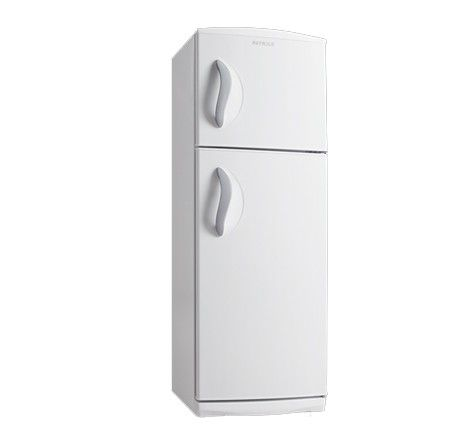 Patrick Heladera c/freezer HPK135B/BLANCA