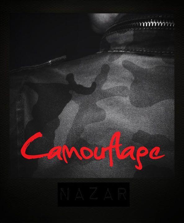 Nazar - Camouflage | Mehr Infos zum Album hier: http://hiphop-releases.de/deutschrap/nazar-camouflage
