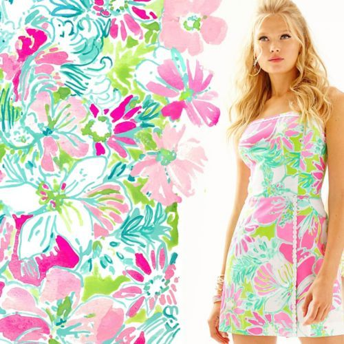 Cluck - Lilly Pulitzer