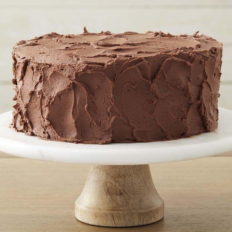 Easy chocolate buttercream frosting recipe recipe in