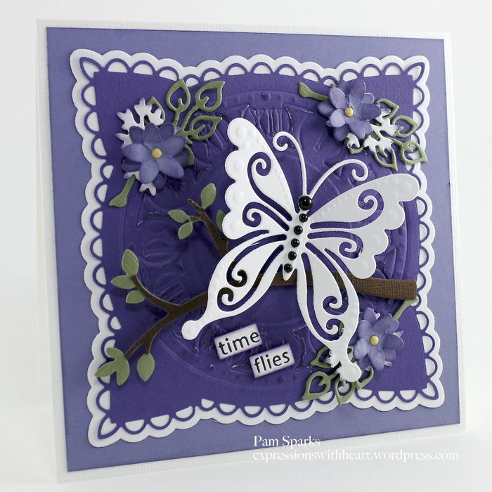 marianne designs card with lr0202 | ... to the Cards Blog Challenge – their sketch inspired this card