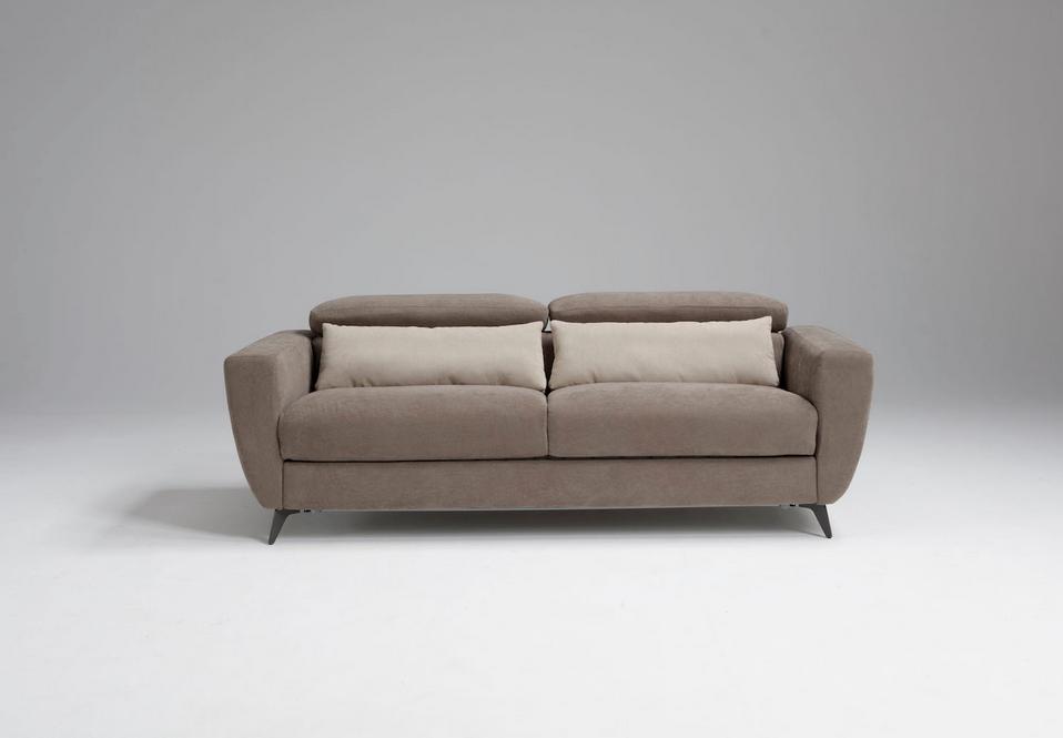 Divano Letto Moderno.Thunder Divani Letto Con Piedini Alti Sofa Couch E Furniture