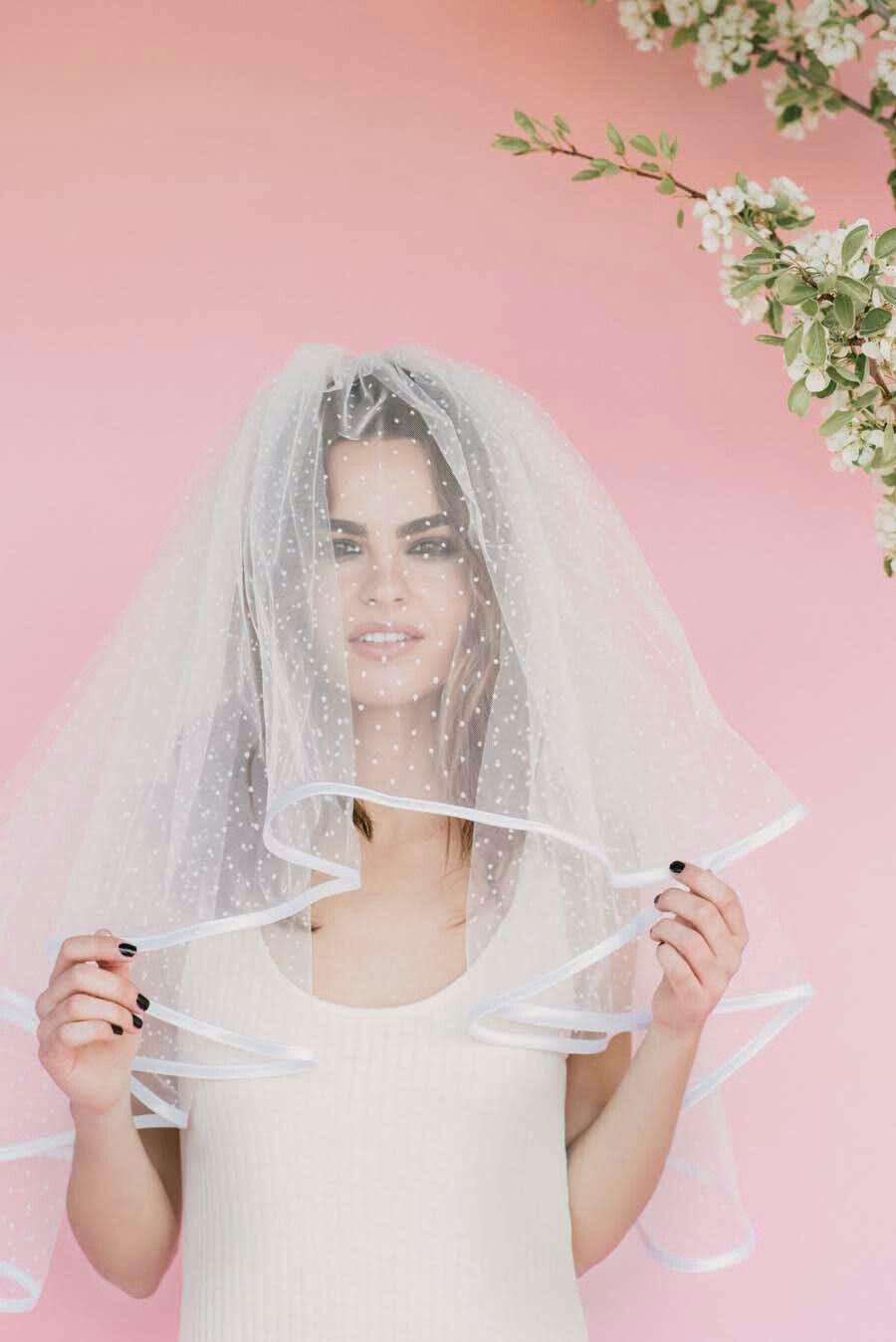 Veil by Beba\'s Closet #veilmeagain Collection | Wedding VEILS ...