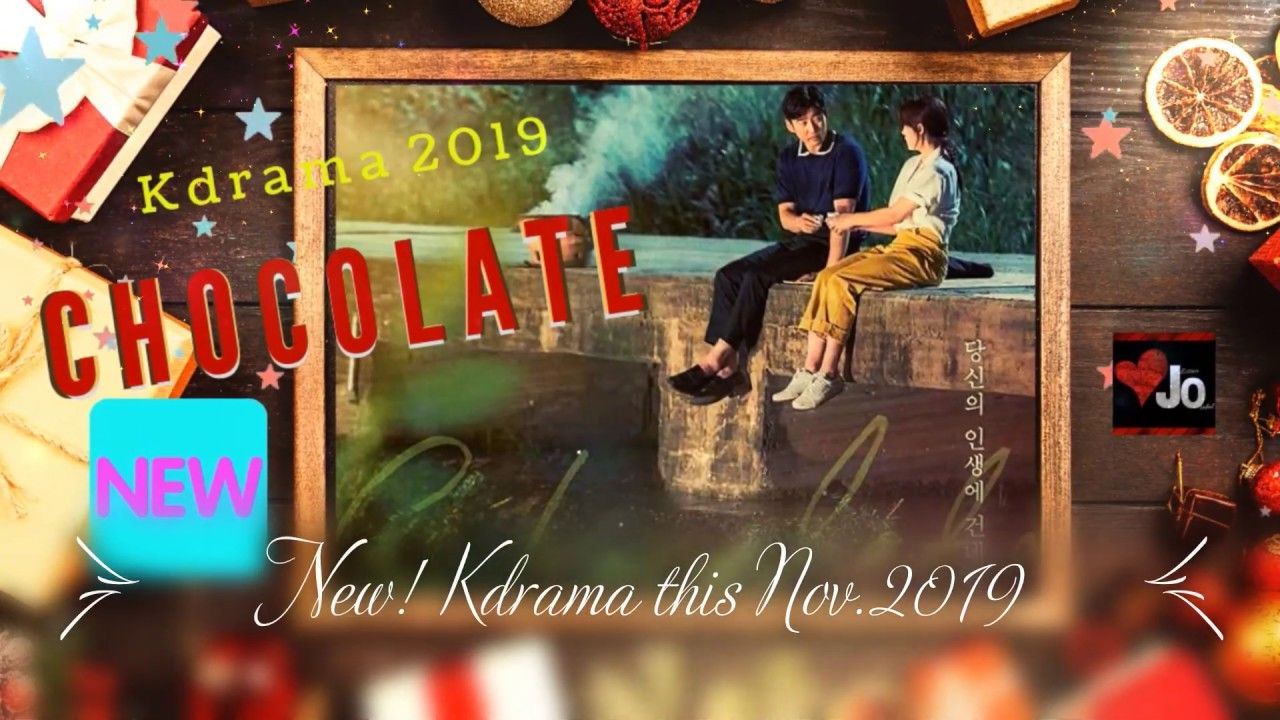 Korean Drama Chocolate 2019 Chocolate Koreandrama Korean