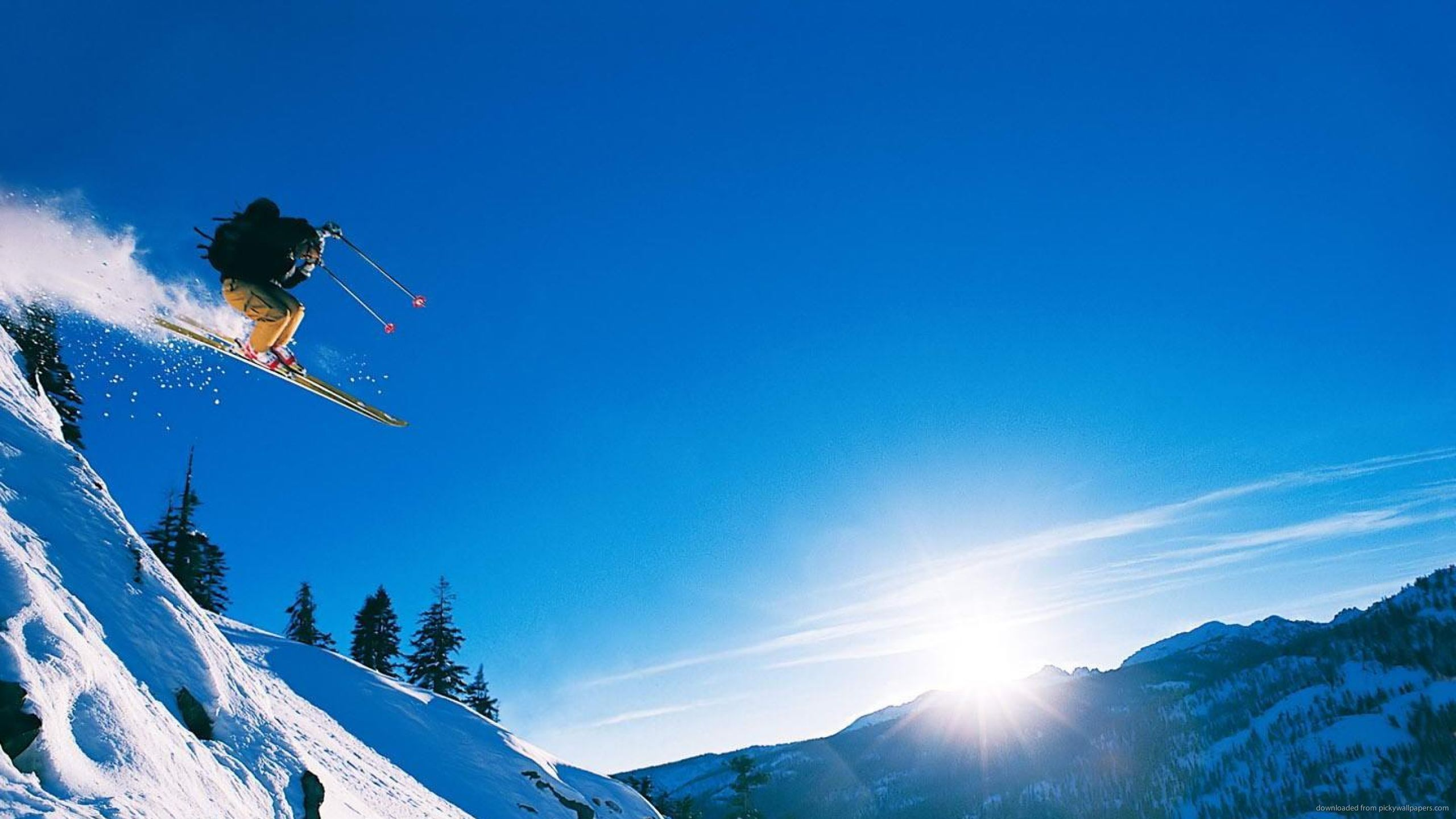 Ski Wallpapers WallpaperUP 1600x1200 Wallpaper 47