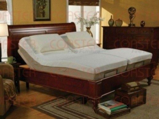 Coaster Furniture   Massage Adjustable Queen Bed   300130QM
