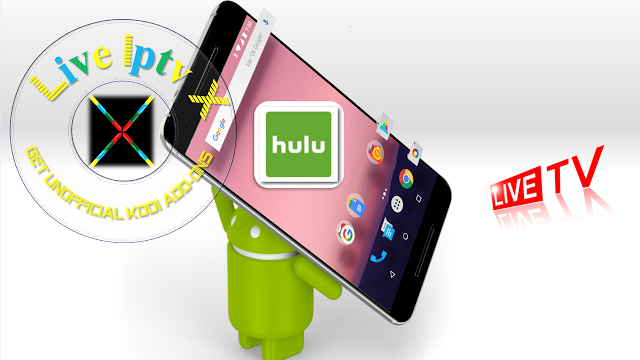 Iptv App Hulu Watch TV and Stream Movies Live TV App
