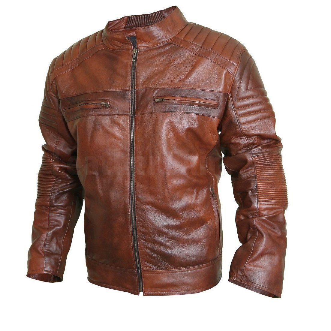 Flamboyant Clay Leather Jacket With Mandarin Collar Leather Jacket Leather Jacket Men Best Leather Motorcycle Jacket [ 1103 x 1103 Pixel ]