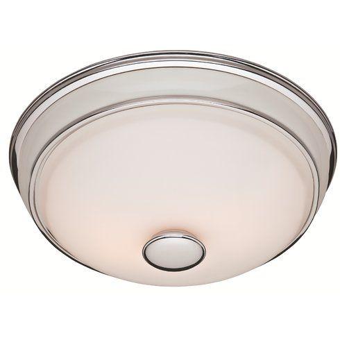 Victorian 90 Cfm Bathroom Fan With Light Bathroom Exhaust Fan Victorian Bathroom Fan Light Fixtures