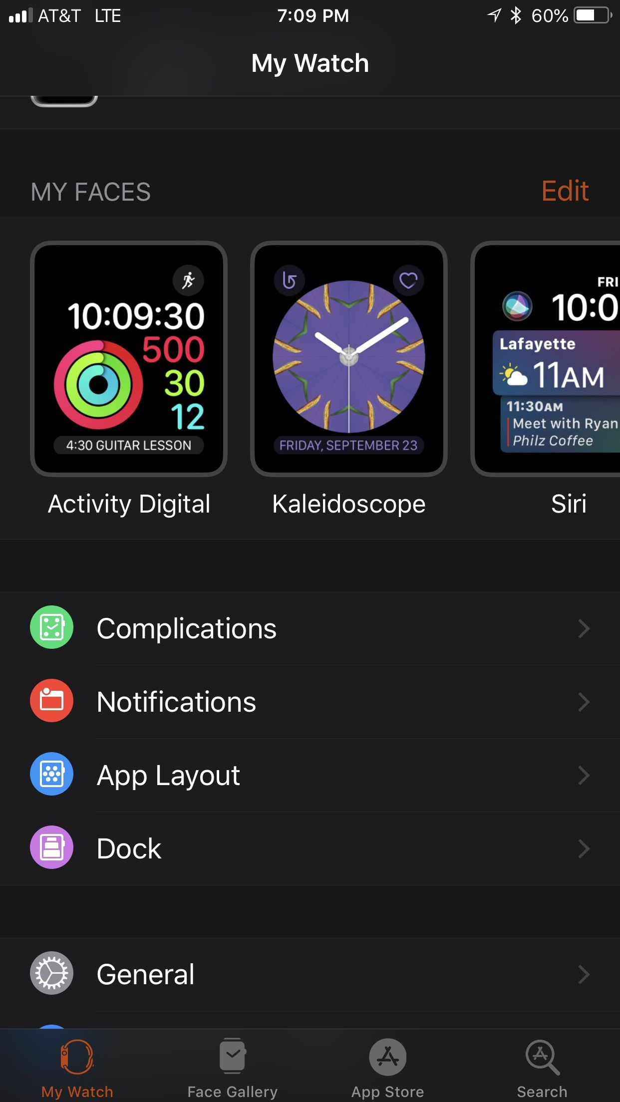 Apple Watch What's A Complication? Apple watch, App