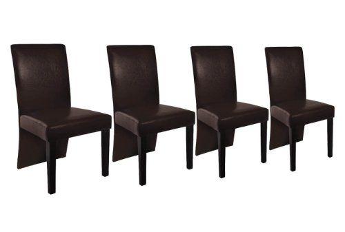 Sedie Marroni ~ Pin di rita su rita salotto sedie e legno
