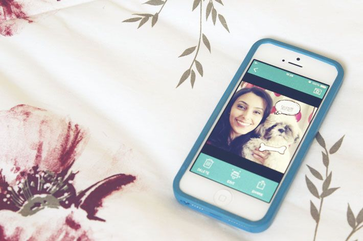 Fotografando pets   Dica de app