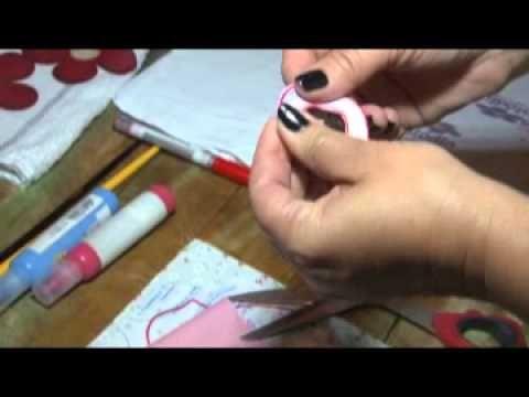 S03E07 - Dicas Novo Termocolante Definitivo - YouTube