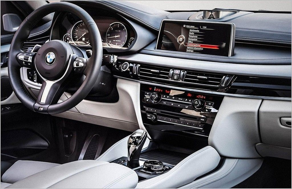 2018 Bmw X6 M Interior Bmwvintagecars Bmw Classic Cars