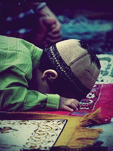 Facebook Muslim Pray Muslim Kids Prayer Wallpaper