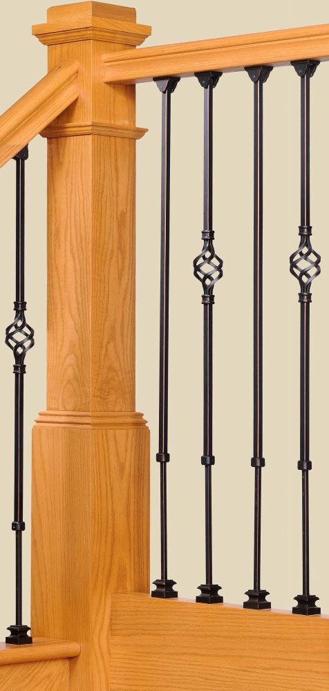 Best Fix Replace Or Update With Ole Iron Slides Balusters 640 x 480
