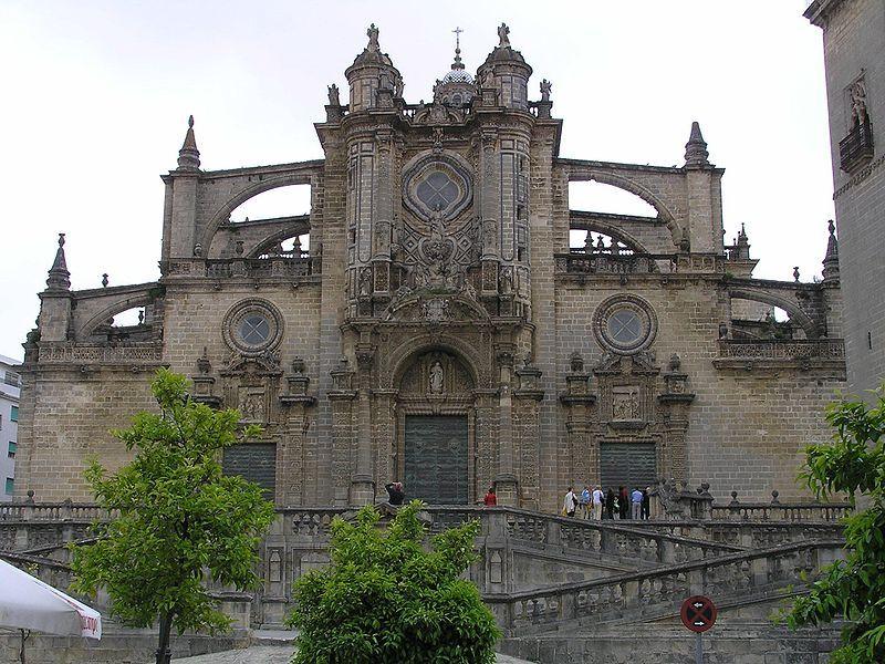 Province Of Cádiz Cadiz Jerez Around The Worlds