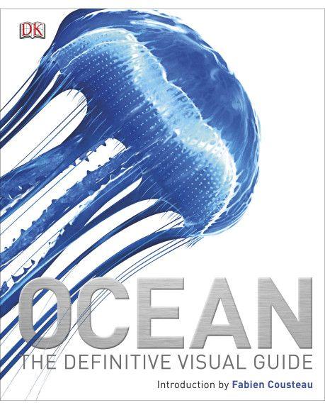 Ocean - primary image