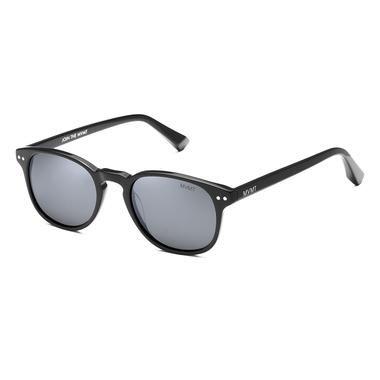 f50286ef8d4b Hyde Pure Black Silver Flash Lenses