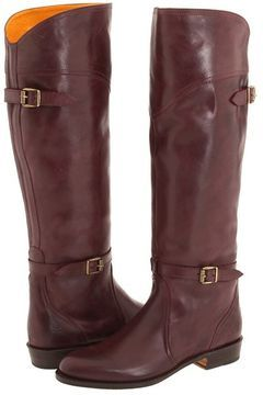 Frye - Dorado Riding (Bordeaux Full Grain Brush Off) - Footwear on  shopstyle.