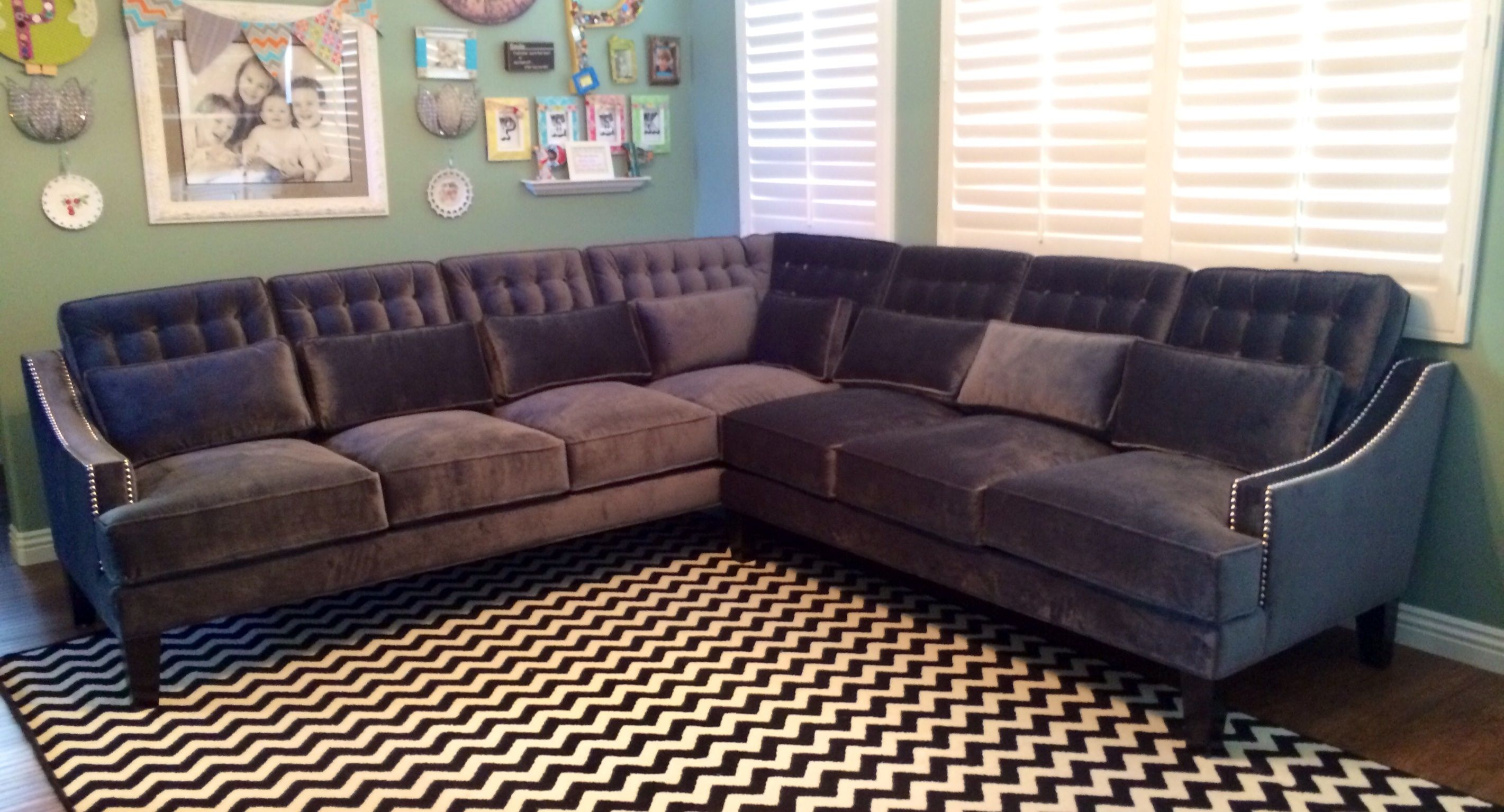 LISA STYLE SOFA ANY SIZE OR FABRIC ! MONARCH SOFAS Custom Sofa Or  Sectional. Ships Nationwide. Showrooms In Los Angeles, Orange County, Bay  Area, Dallas.
