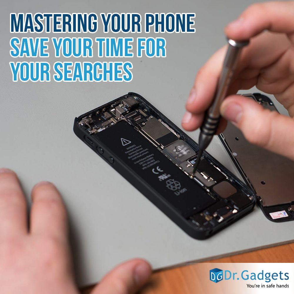 We Fix & Repair iPhone Smartphones & Tablets Cracked