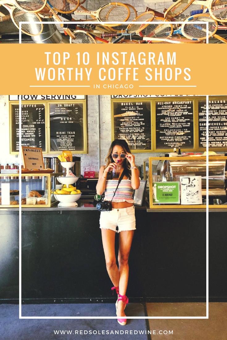Coffee Shop Soles