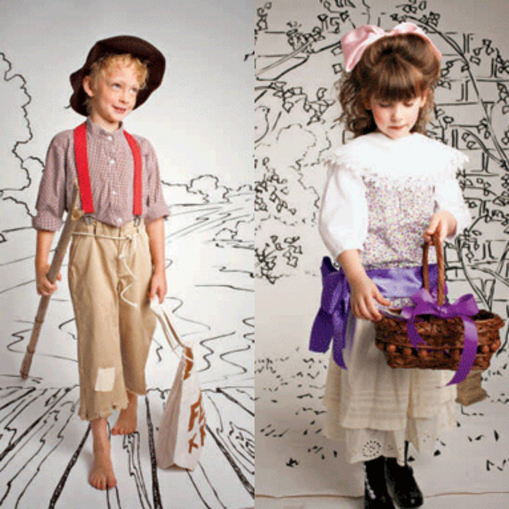 15 DIY Halloween Costumes for Kids (with an Educational Twist) | DIY ...