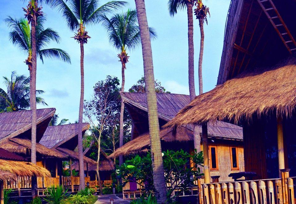 Photo of ★★★ Lazy Days Bungalows, Ko Lanta, Thailand