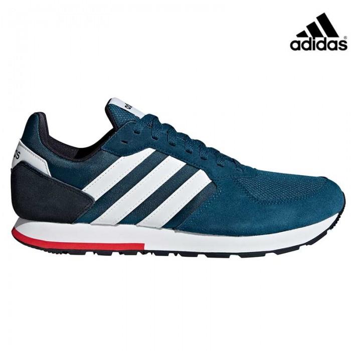 Zapatillas de adidas 8K Retro de hombre | Zapatillas casual ...
