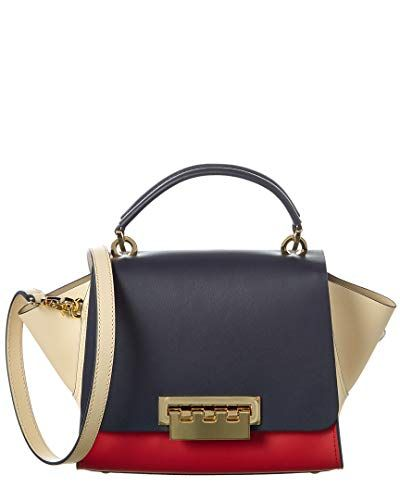 Zac Zac Posen Eartha Iconic Top Handle Crossbody Multi