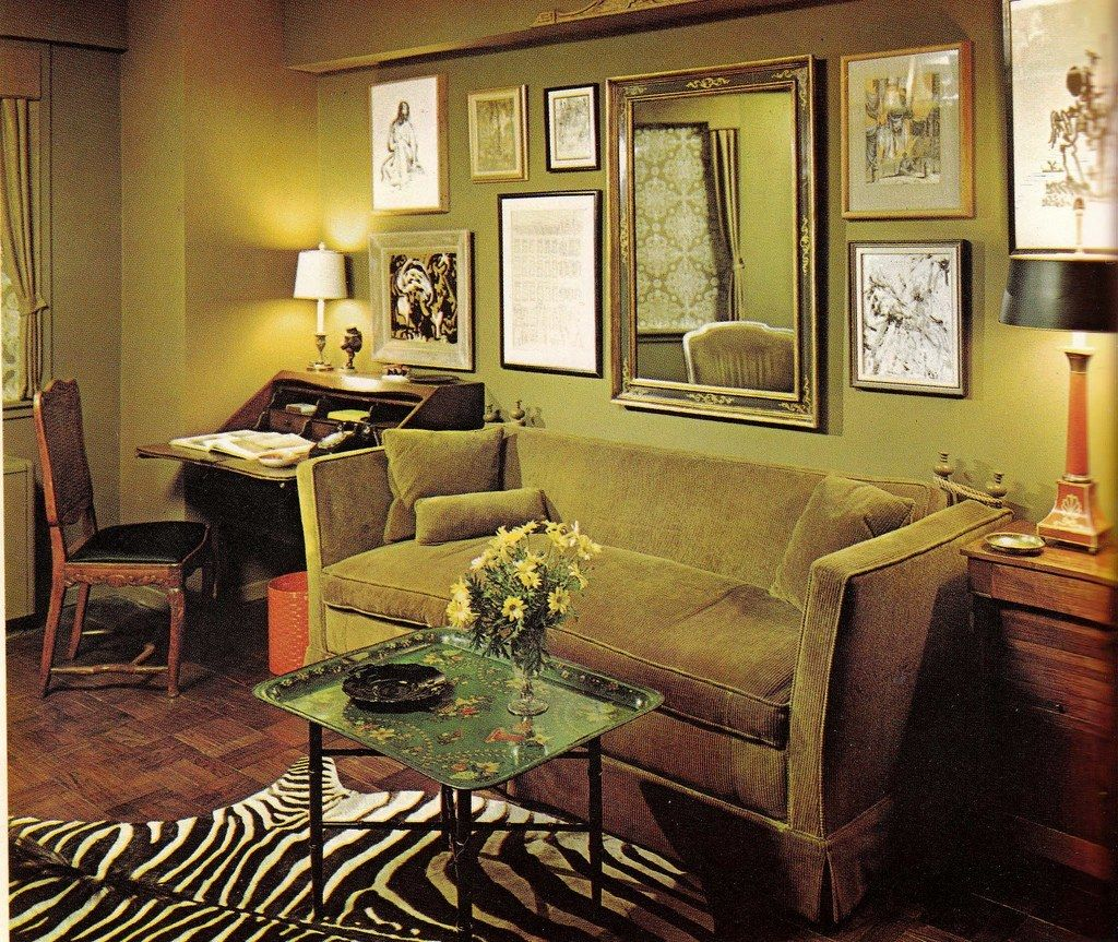 Betty Pepis 1965 Book Interior Decorating A To Z 1965 Flashbak In 2020 Home Design Decor Bold Interior Design 1960s Decor