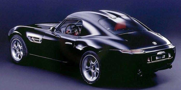 BMW Z07: vergeten concept | BMW, Cars and Vw