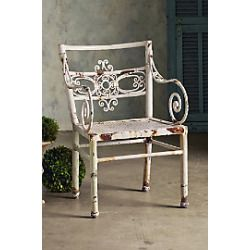 A Guide To Choosing Directoire Garden Chair Multi Soft