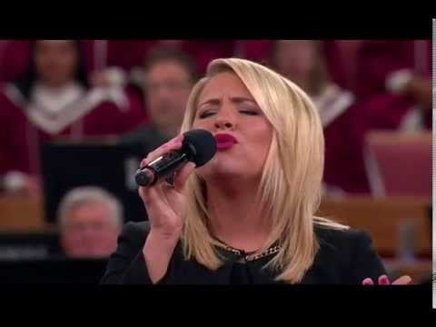 I Will Pour Water - Grace Larson Brumley - YouTube | Preach