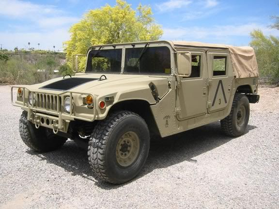 Hummvee Rear Window Google Search Hummer H1 Jeep Truck Army